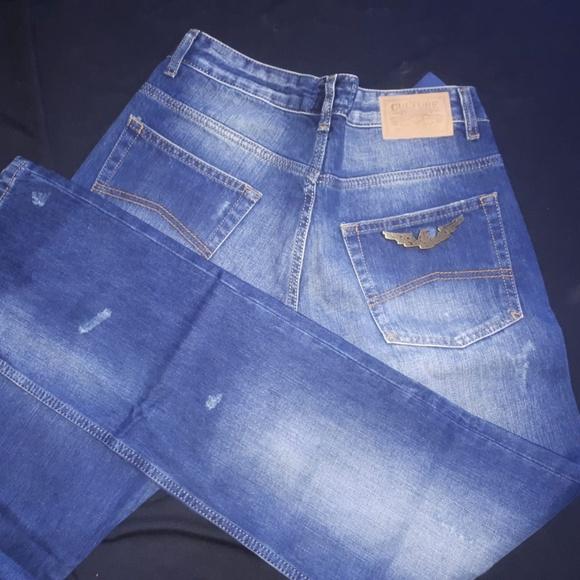Armani Jeans Other - ARMANI JEANS BLUE JEAN